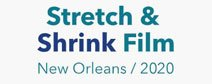 Stretch & Shrink - New Orleans
